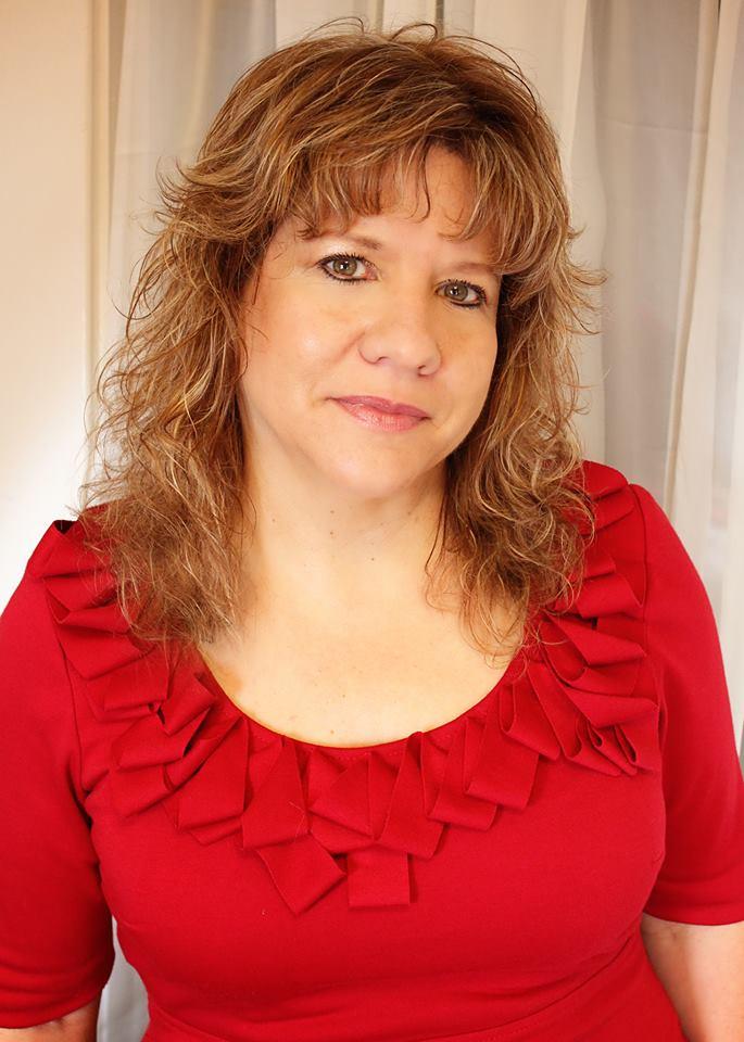 Julie Usrey